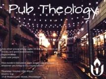 Pub Theology Oct