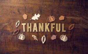 BSC Gratitude Potluck @ Bell Street Chapel - Eddy Hall